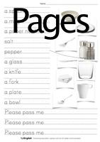 hf17WritingPracticepages
