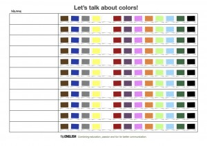TalkAboutColors